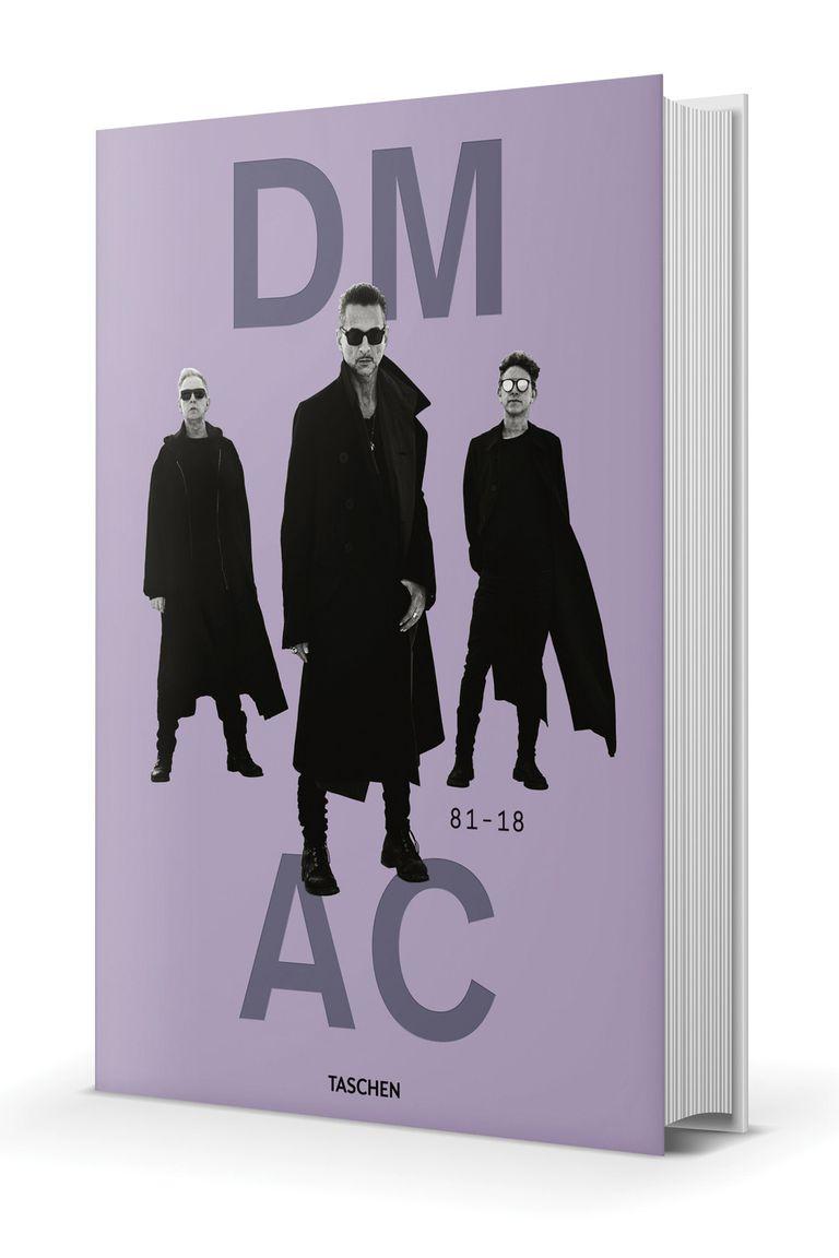 Depeche Mode by Anton Corbijn (Taschen)