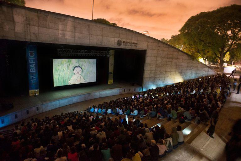 Festivales de cine: confirmaron el Bafici 2021 para marzo próximo