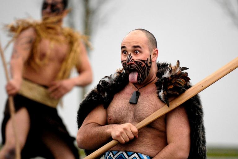 """El Partido Maorí busca cambiar el nombre de Nueva Zelanda por ser """"colonial"""""""