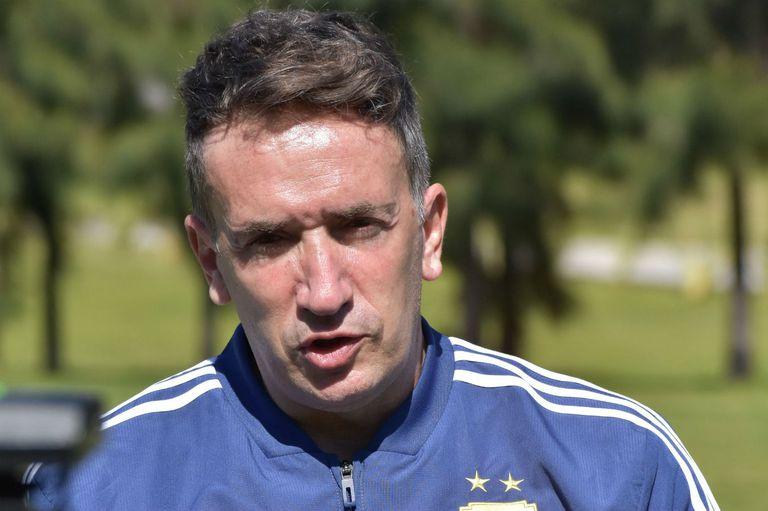 """Beligoy: los """"seis árbitros de elite"""" y la Argentina """"a la vanguardia del VAR"""""""