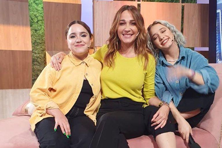 Ángela Torres y Ofelia Fernández confesaron un amor compartido