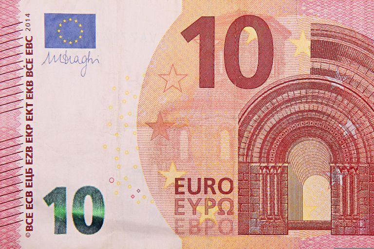 Euro hoy en Argentina: a cuánto cotiza el miércoles 24 de febrero