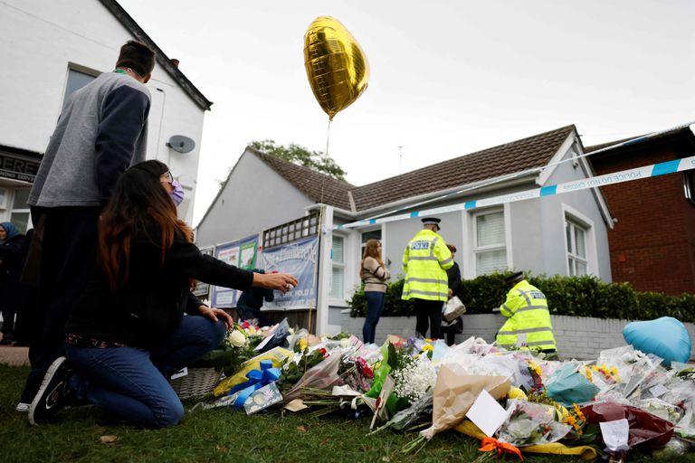 El asesinato en Gran Bretaña pone en primer plano la seguridad de los legisladores