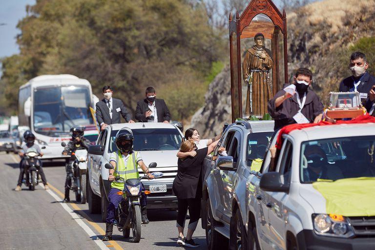El franciscano Fray Mamerto Esquiú ya es beato tras una curación milagrosa en 2015