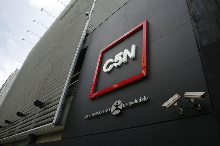 La Justicia ordenó valuar los medios de Cristóbal López