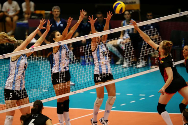 Argentina no pudo con las locales en Leuven