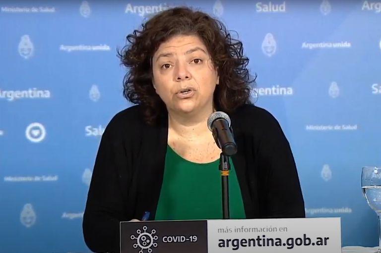 Vacunas: Marijuan citó a Vizzotti como testigo por el contrato con AstraZeneca