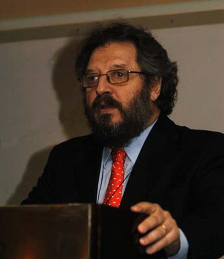 Ingeniero Carlos Grinberg, presidente de Argentina Green Building Council
