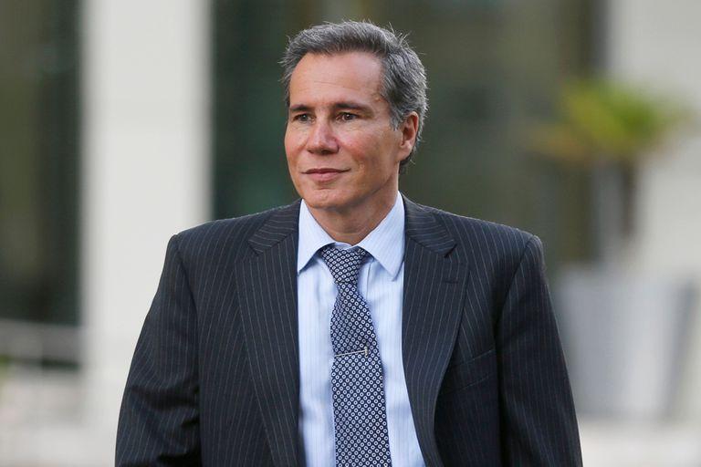 Nisman fue hallado sin vida hace tres años
