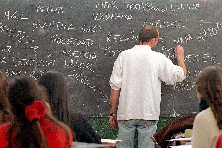 Mala nota para la Argentina en el informe PISA, la evaluación internacional a estudiantes secundarios