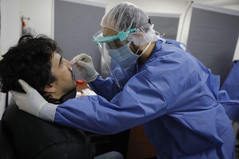 Cuánto tarda el resultado de un hisopado de coronavirus