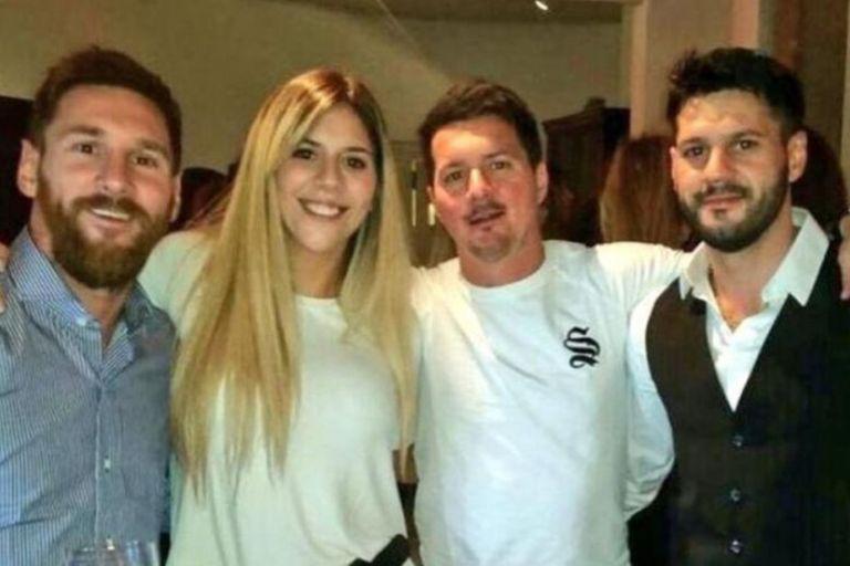 Uno de los hermanos de Lionel Messi atravesó un momento difícil y volcó su angustia en Instagram