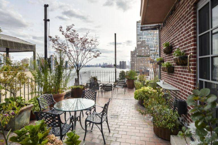 El espectacular penthouse de John Lennon sale la venta por 5 millones de dólares