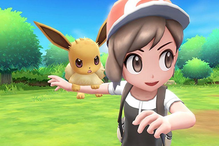 Nintendo transformó a Pokémon Let's Go en un éxito más grande que Mario Bros