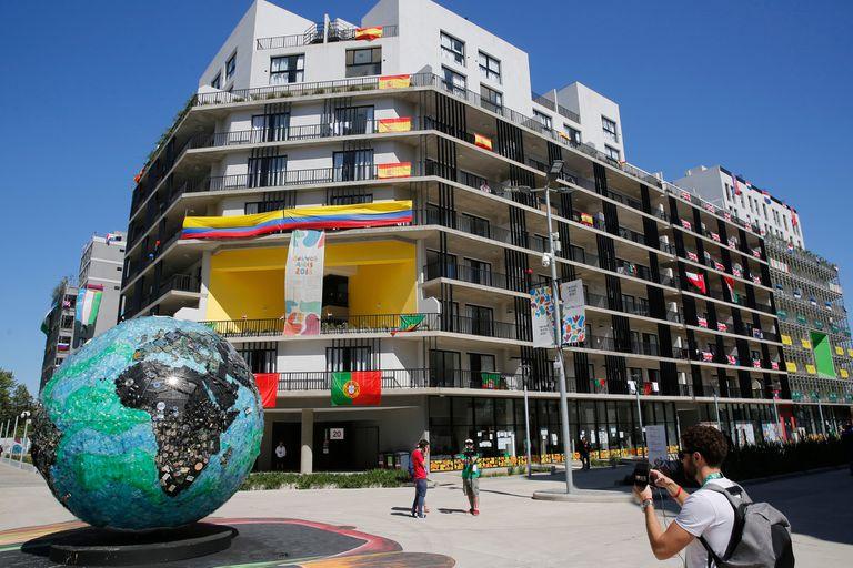 Villa Olímpica: a cuánto se vendieron los departamentos