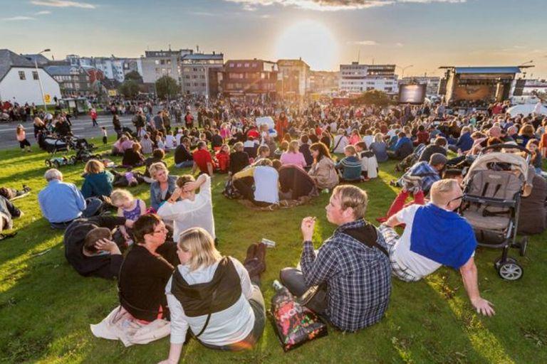 Cómo es ser inmigrante en Islandia, el país más amigable del mundo