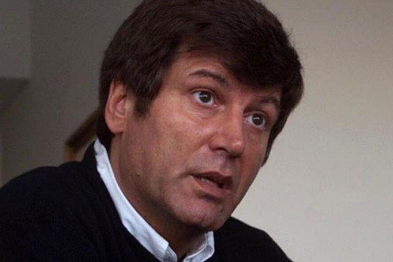 """Murió Carlos Calvo: """"Vos fumá"""", la historia de la frase que popularizó el actor"""