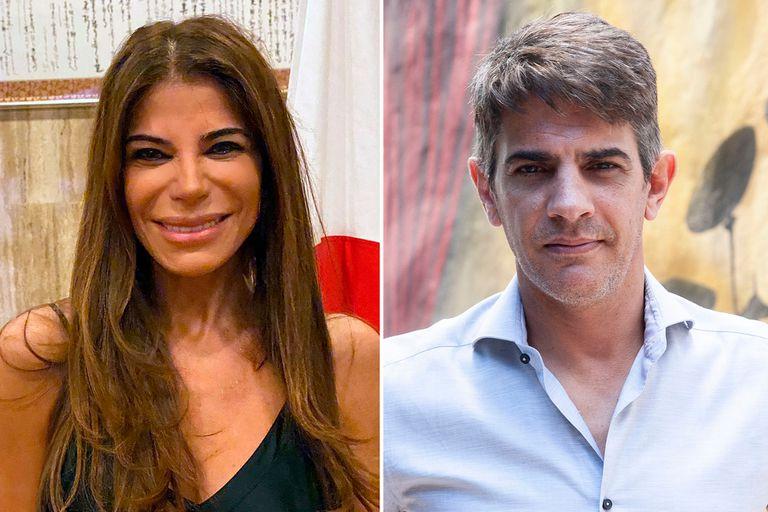 Echarri y Zulemita polemizaron por todo: Macri, Menem, coronavirus y el cáncer