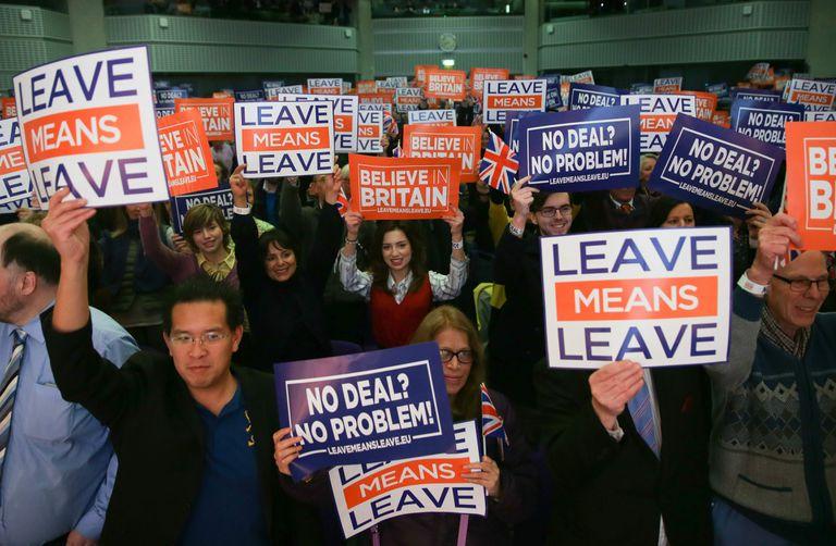Frexit, Dexit y otros movimientos inspirados en el Brexit para salir de la UE