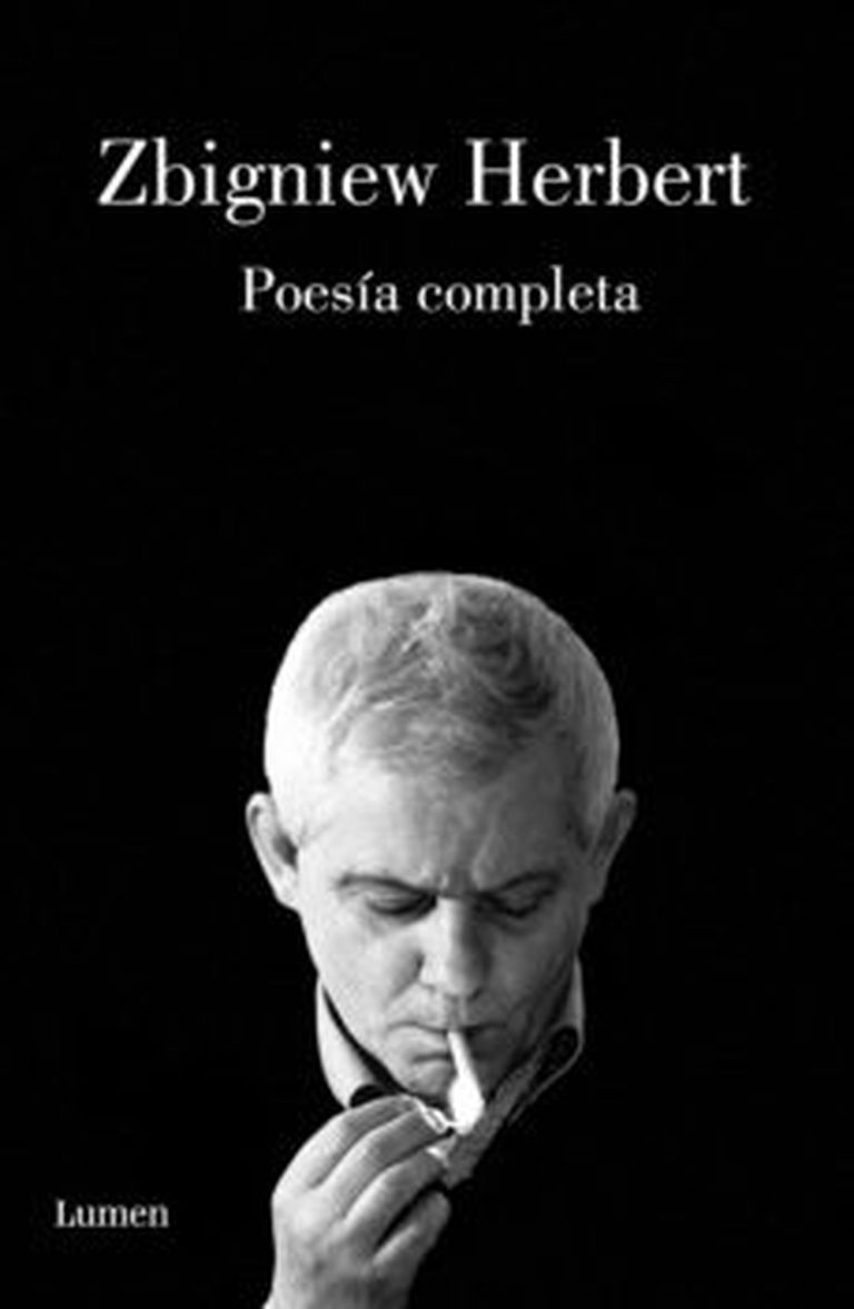 Zbigniew Herbert: un poeta del siglo XX y su retrato