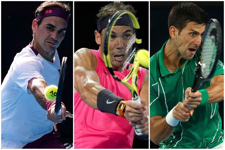 Ranking congelado: un estudio que hunde a Federer y muestra que Djokovic ya no debería ser el Nº 1