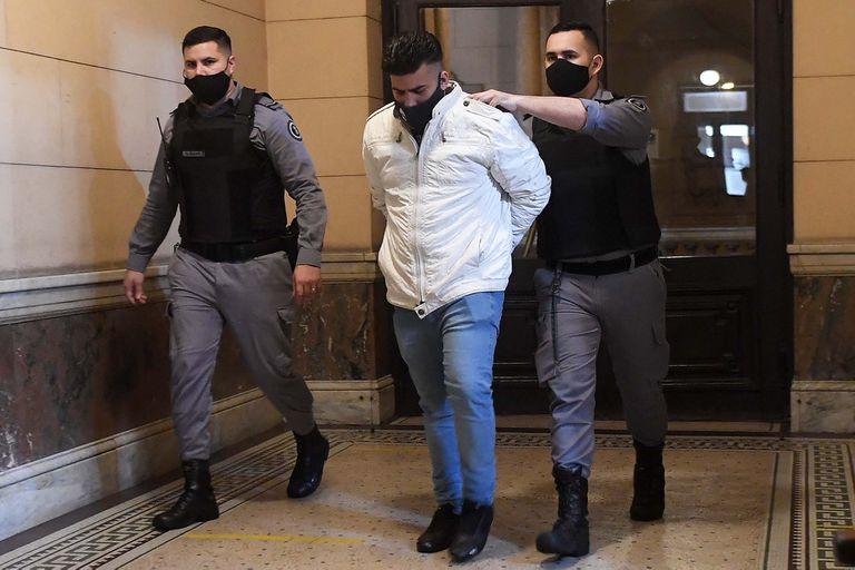 Condenaron a 45 años de cárcel al asesino del diputado y su asesor