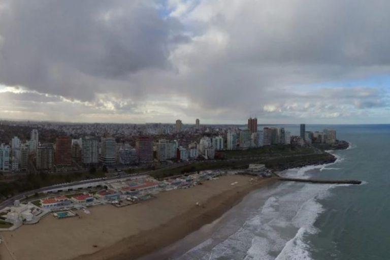 El tiempo en la Costa Atlántica: pronóstico para el jueves 20 de febrero