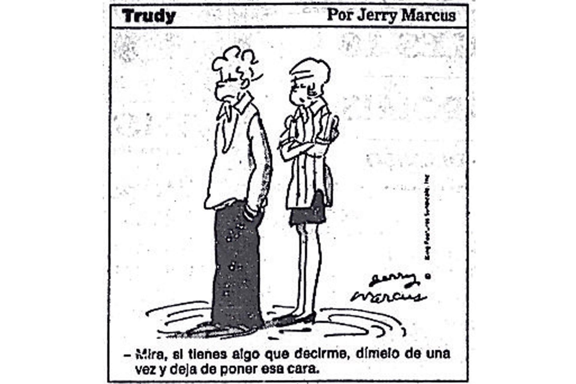 Trudy, 1985