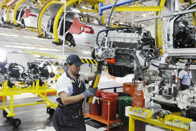 Indec: la actividad económica creció 4,1% en enero