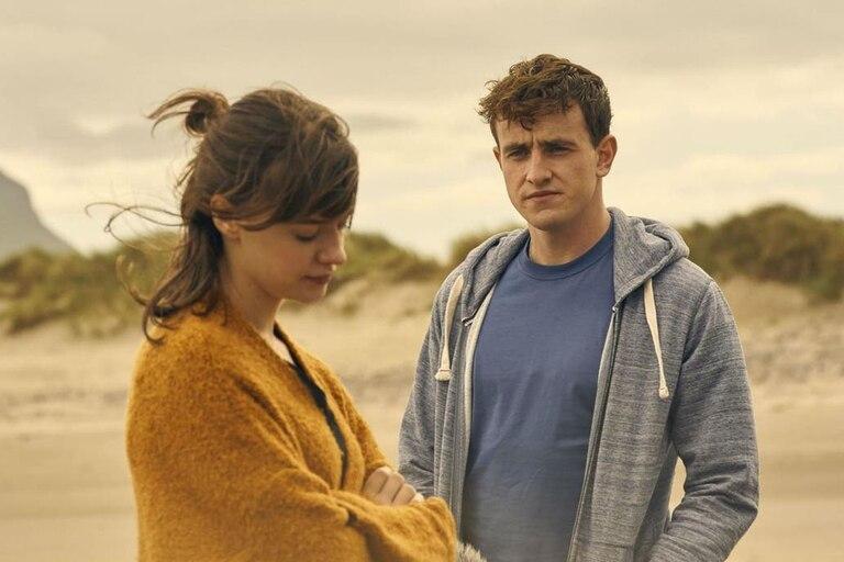 Normal People, la aclamada miniserie británica, tiene un soundtrack tan poético como su relato