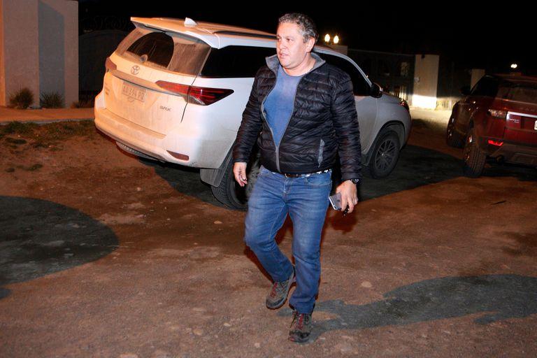 Fabián Gutiérrez murió asfixiado y tenía golpes en el cráneo y el resto del cuerpo, según los primeros resultados que trascendieron de la autopsia