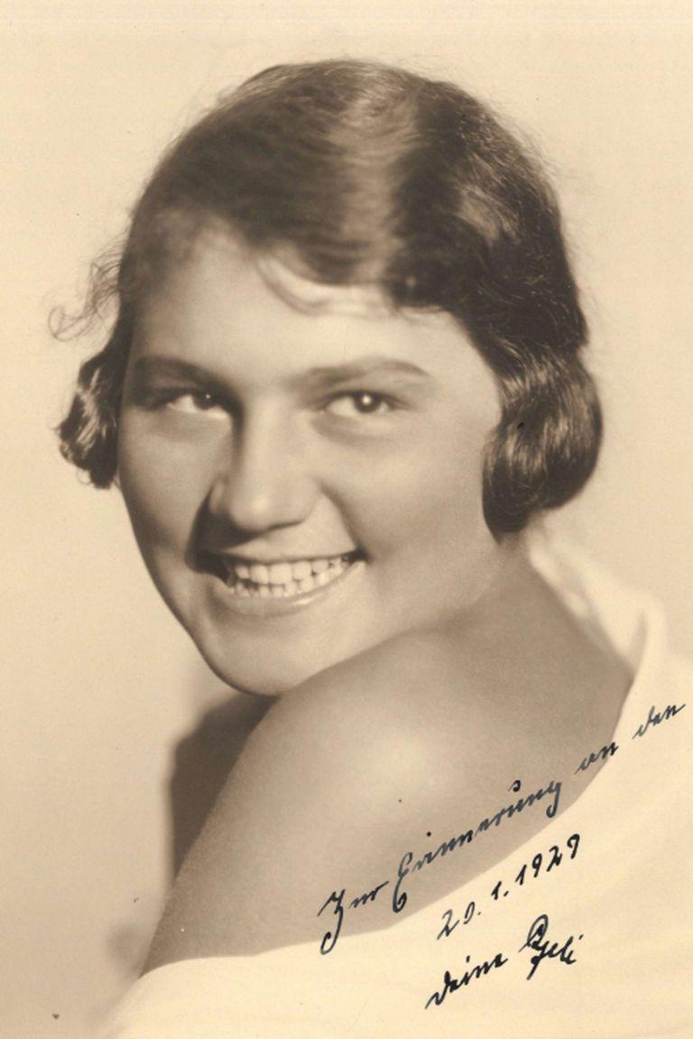 """Angela María """"Geli"""" Raubal, la sobrina de Adolf Hitler y su amor prohibido"""