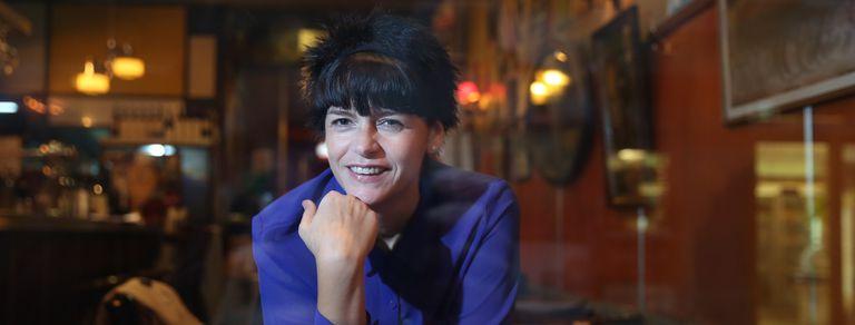 """Romina Ricci: """"Mi historia de amor con mi actual pareja es de telenovela"""""""
