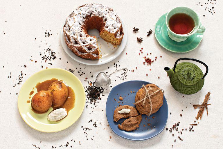 Cómo se prepara el té chai, y en qué platos se puede aplicar