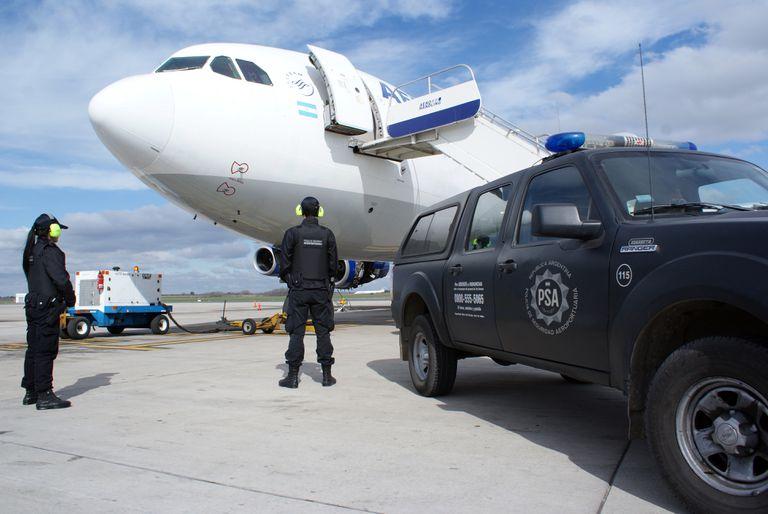 Desapareció un cargamento de marihuana en un depósito de la PSA en Corrientes