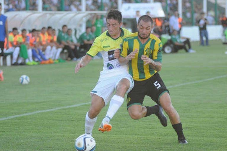 Palermo debuta como DT de Aldosivi y Sarmiento vuelve a ver a sus hinchas en Junín