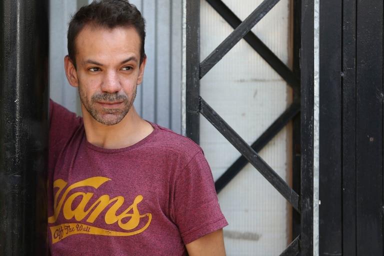 """""""Creo que el teatro es un lugar de resistencia"""", afirma Nicolás Pérez Costa"""