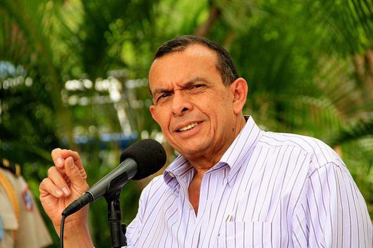 28-03-2011 El presidente de Honduras, Porfirio Lobo. POLITICA HONDURAS INTERNACIONAL LATINOAMÉRICA EUROPA PRESS/PRESIDENCIA DE HONDURAS