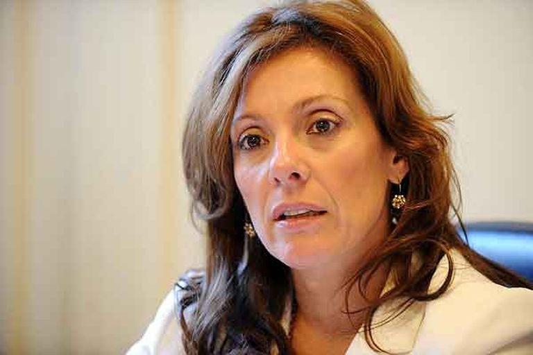 """""""Veo un avance del Poder Legislativo en el proyecto de Weretilneck que realmente es inconstitucional"""", dijo la fiscal Mónica Cuñarro"""