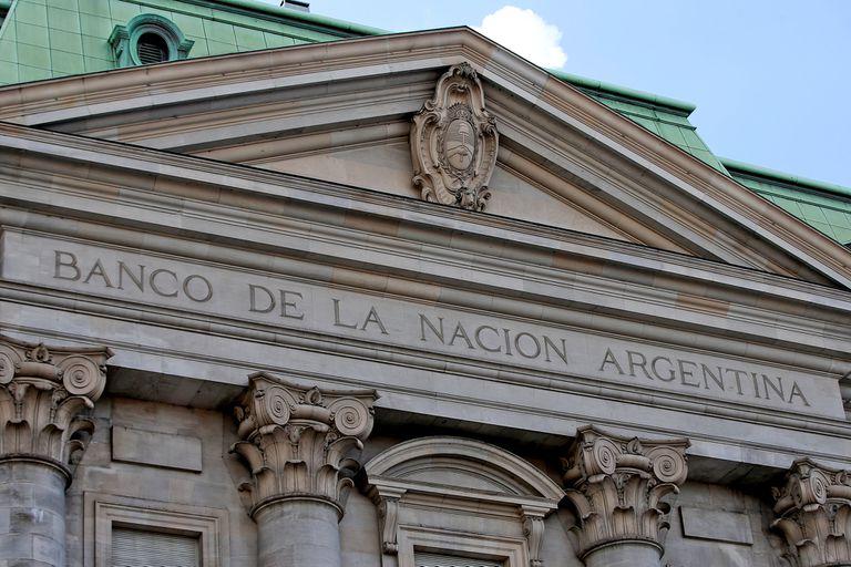 El Gobierno colocó deuda al Banco Nación por $ 30.000 millones