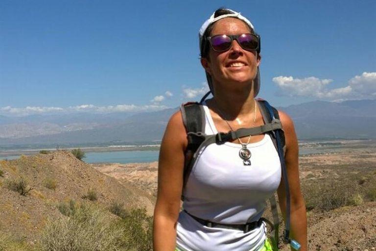 La historia de lucha de la mujer que murió en un accidente de trekking