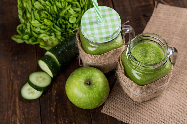 Empieza la temporada de frutas y las bebidas frescas pisan fuerte