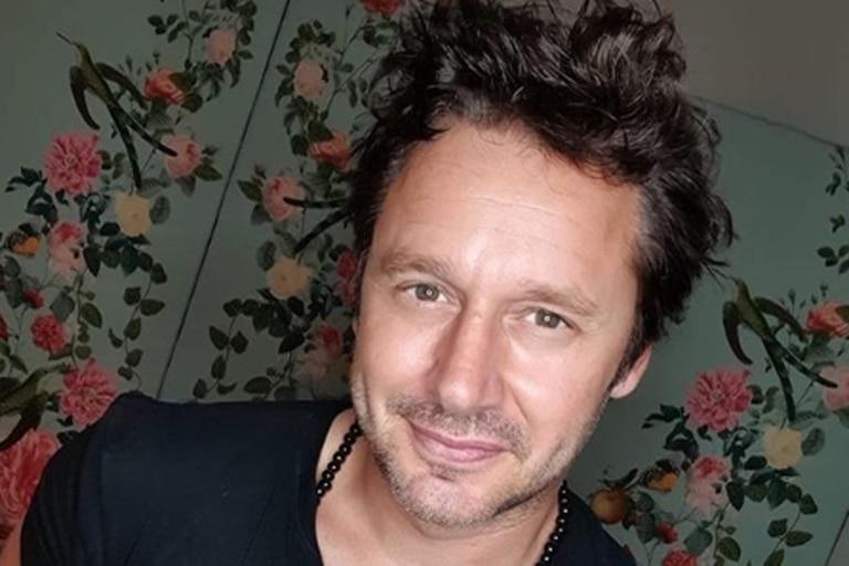 Benjamín Vicuña utilizó su cuenta de Instagram para transmitir un profundo mensaje a sus seguidores