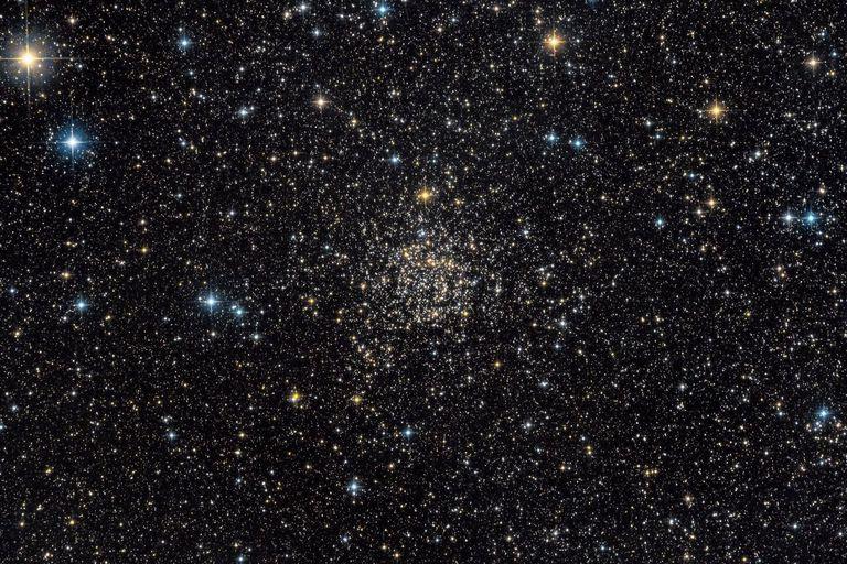 El telescopio ALMA, en Chile, detectó a una galaxia a 12.000 millones de años luz que cambia lo que se pensaba sobre el Universo primitivo