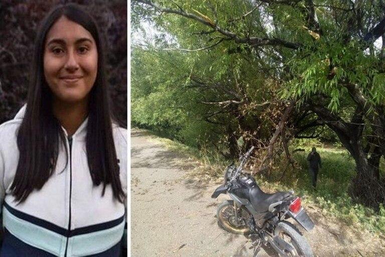 Aluminé Yañez era intensamente buscada desde el domingo. Su cuerpo sin vida apareció a la vera del rio Senguer, en la localidad de Sarmiento.