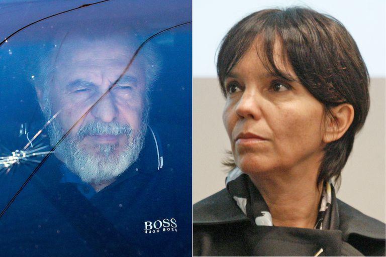La AFIP, presidida por Mercedes Marcó del Pont, sigue adelante con su querella contra Cristóbal López
