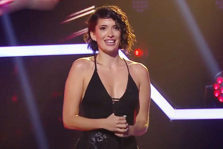 La firme opinión de Soledad Pastorutti sobre la incorporación de Bianca Cherutti