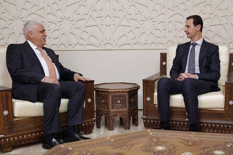 La metamorfosis de Al-Assad: de paria a actor clave en Medio Oriente