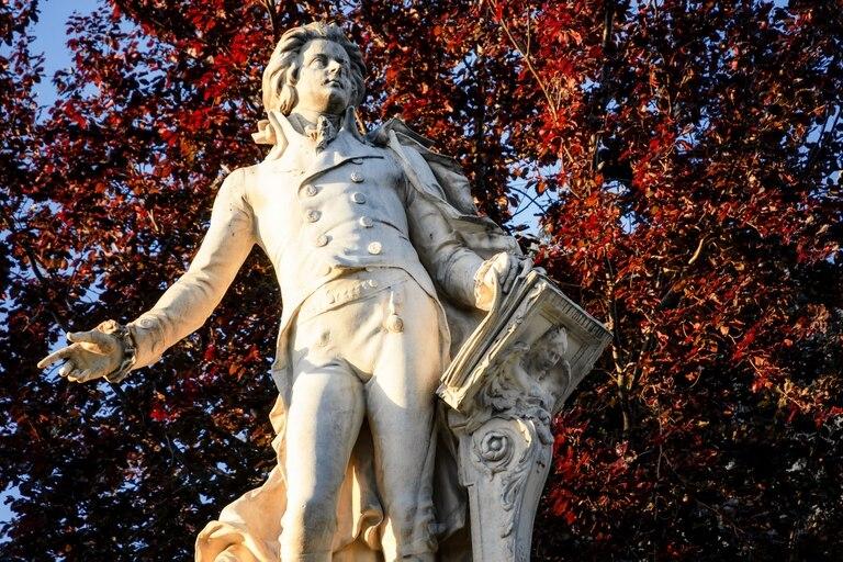 Hoy se cumple un nuevo aniversario del nacimiento de Wolfgang Amadeus Mozart