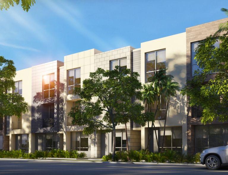 Aventura Vilage, desarrollo inmobiliario de LDG (Land Developers Group)